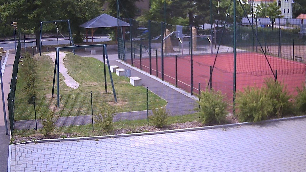 Webcam Bolzplatz